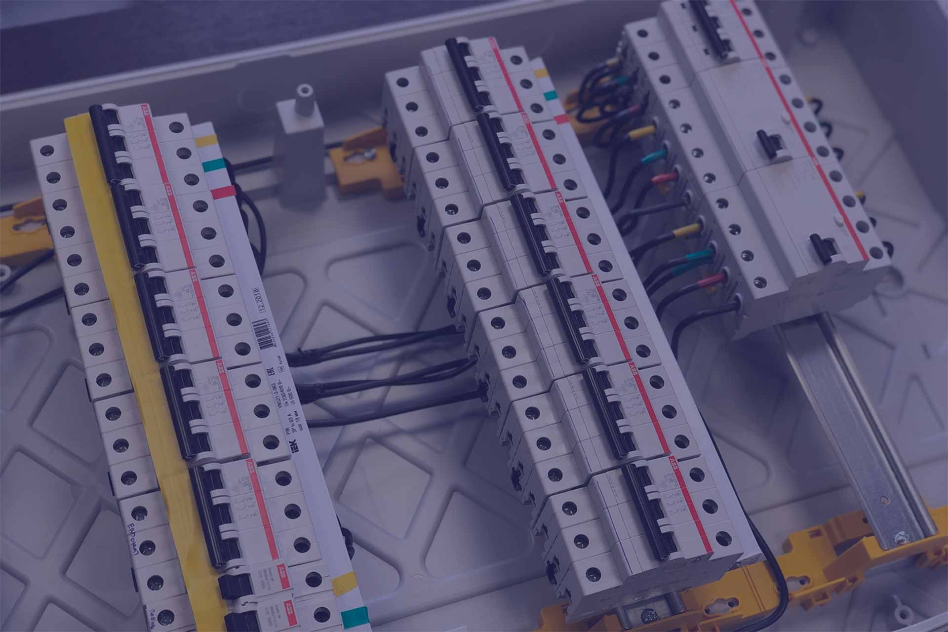 Курс: Электрика в бассейнах Allpools
